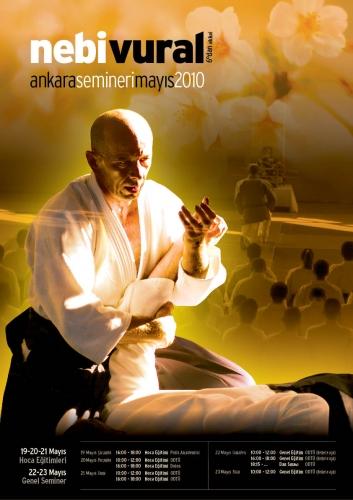 Evénement aikido