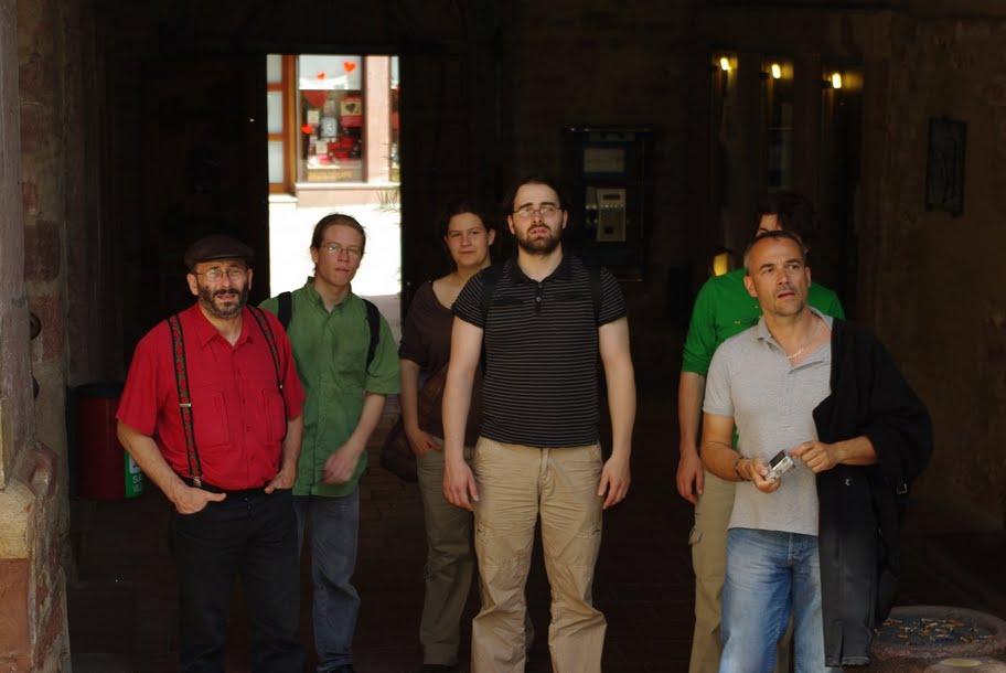 Groupe folk